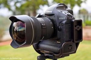Canon serii 1 - S-klasa wśród aparatów