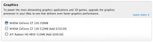 Nowy iMac - karty graficzne