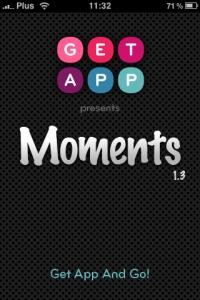 Moments 01