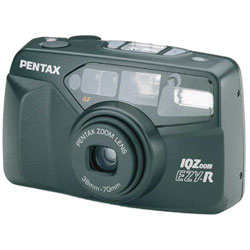 Pentax film compact