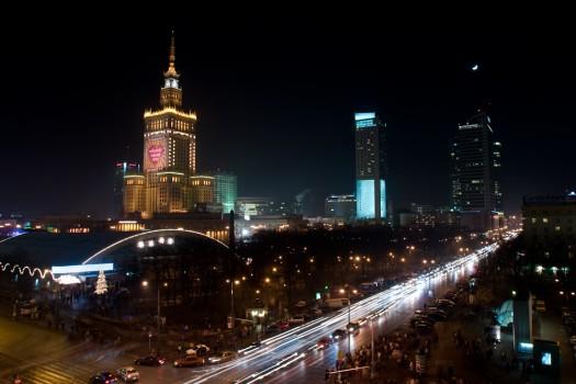 Światełko do nieba 2008 | fot. Wojtek Pietrusiewicz