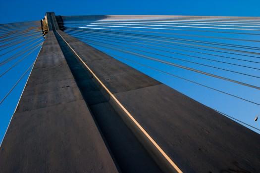 Most Świętokrzyski 2008 | fot. Wojtek Pietrusiewicz