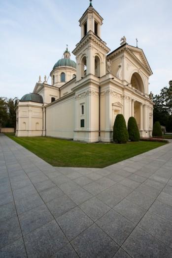 Wilanów 2009 | fot. Wojtek Pietrusiewicz