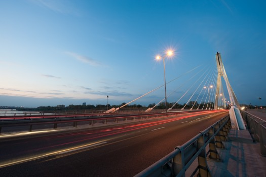 Most Świętokrzyski 2009 | fot. Wojtek Pietrusiewicz
