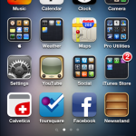 Post image for iOS 5 beta — pierwsze screeny [iPhone]