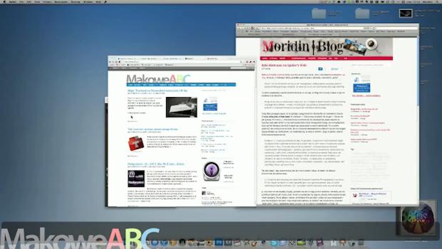 Post image for Przywracania zamkniętych zakładek wSafari iChrome [screencast]
