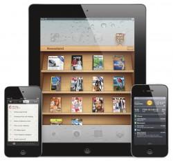 Post image for WWDC 2011 — przemyślenia nt. iOS 5