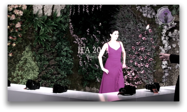 Post image for Nadgryzieni Video — IFA 2011 — zwiastun