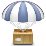 Post image for AirDrop nastarszych Makach