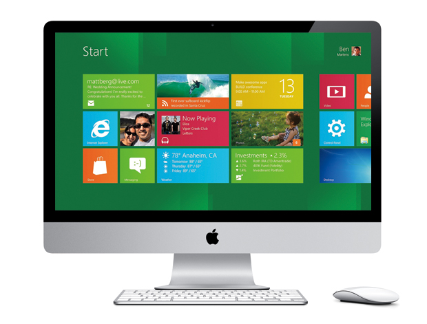Post image for Instalacja Windows 8 podMac OS X