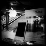 iPhone 4 nadal wystawiony