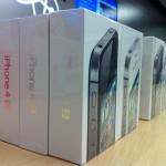 240 iPhone'ów 4S na ladzie
