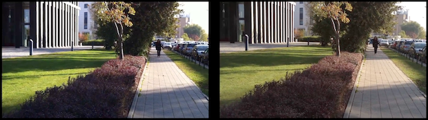 Post image for iPhone 4 vs 4S — video test