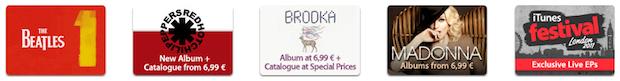 Post image for iTunes Store — jak zwrócić kupioną muzykę