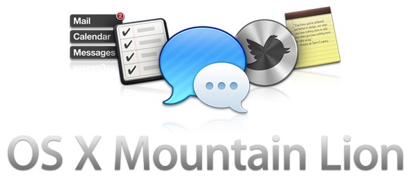 os x mountain lion � znika rss i więcej makowe abc