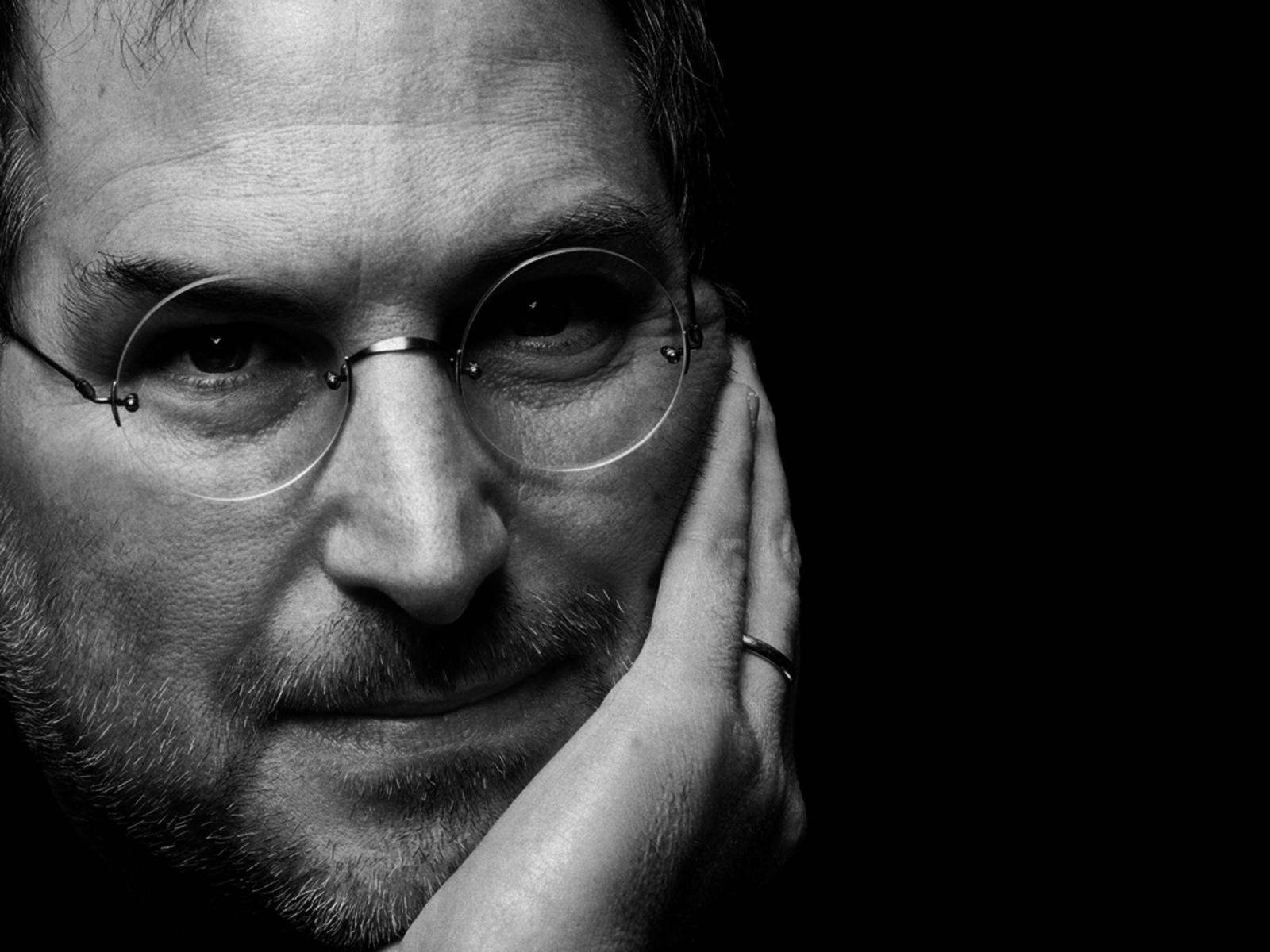 Steve Jobs Makowe Abc