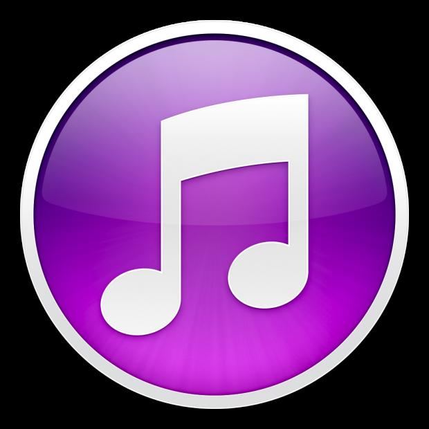 iTunes Mantia icon 1024px