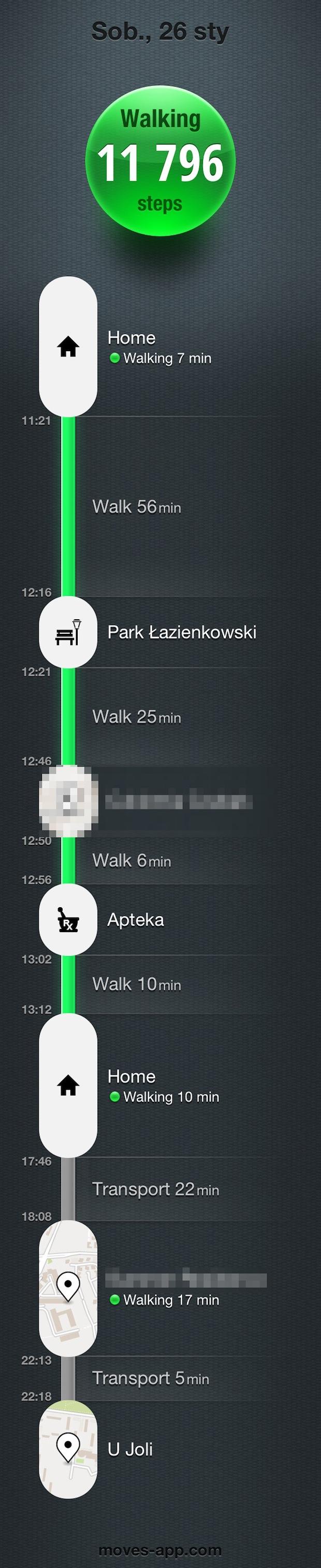 Moves App 01