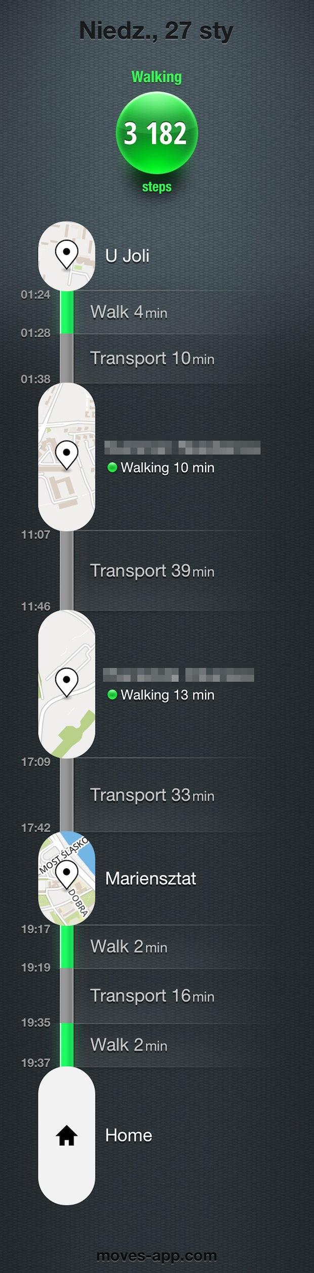 Moves App 02