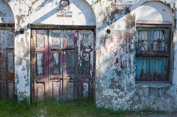 Stare miasto, Mombasa