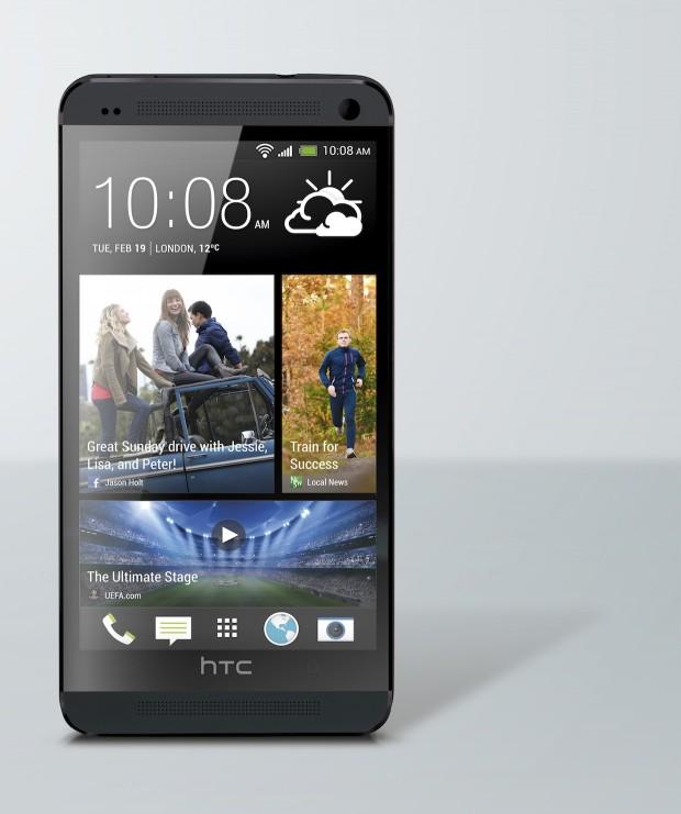 HTC One czarny (4)