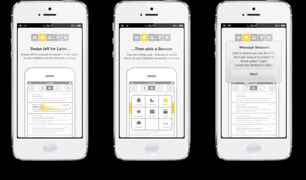 Mailbox app Tutorial-02