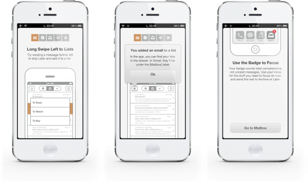 Mailbox app Tutorial-03