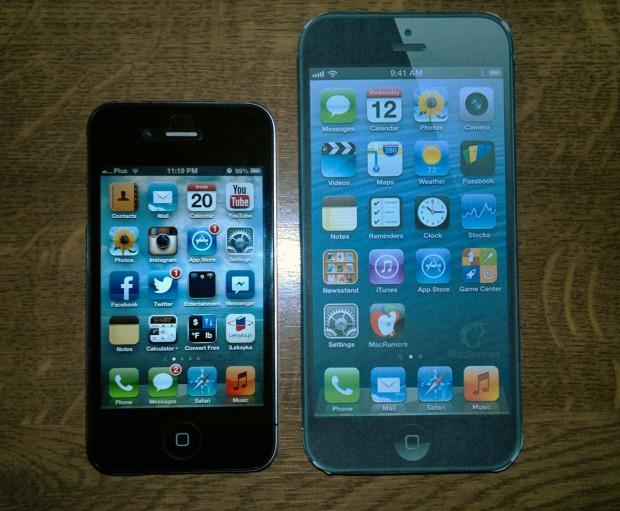 iPhone 4S vs iPhone 5-cali 01