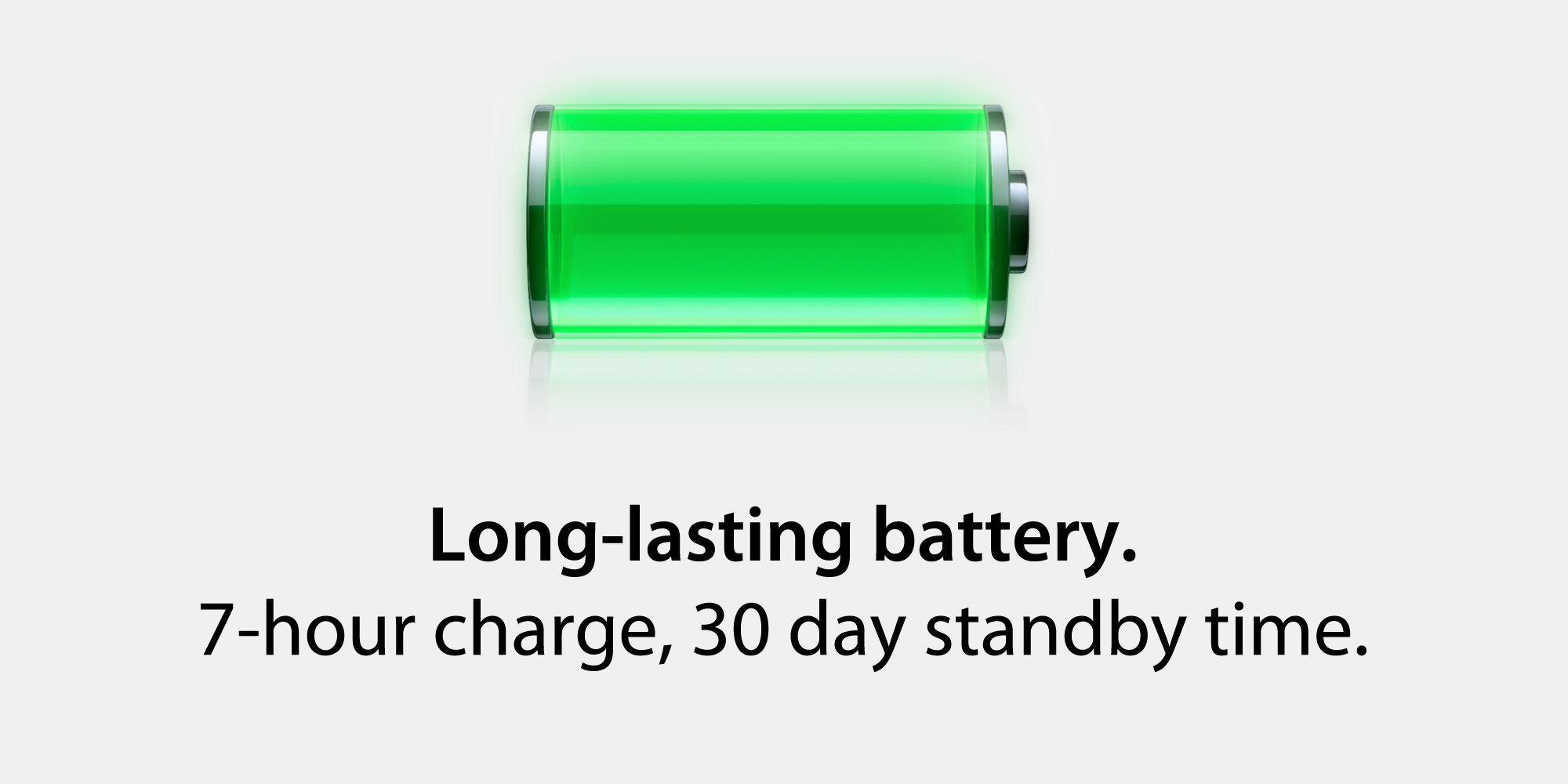 MacBook Pro and Air standby battery 2000px light grey