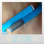 FitBit One Move