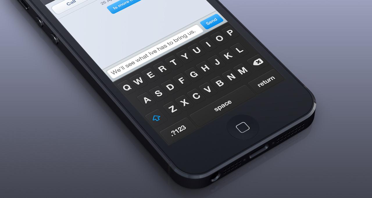 design ios 7 na przykładzie aplikacji wwdc makowe abc