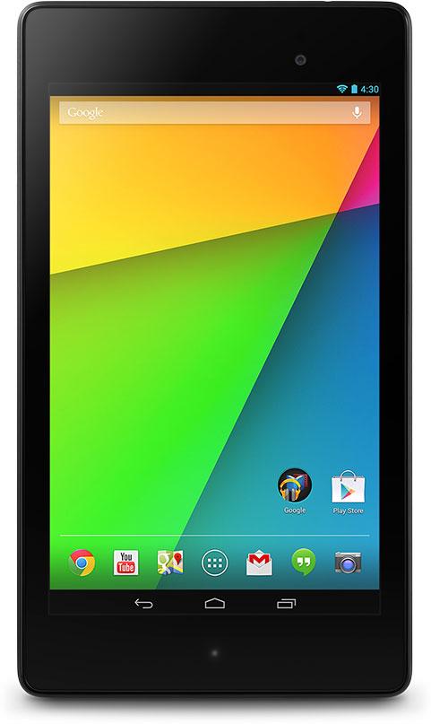 Nexus 7 v2