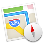 Apple Maps Icon 1024px