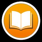 iBooks Icon 1024px