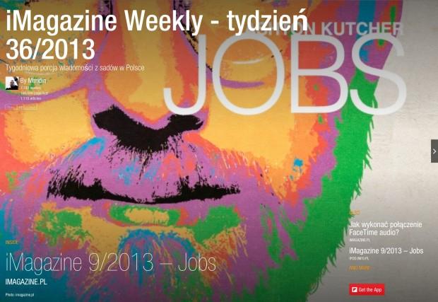 iMag Weekly