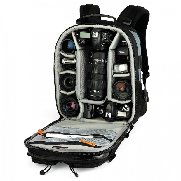 Lowepro Vertex 100AW 02