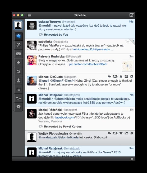 Tweetbot 1.4