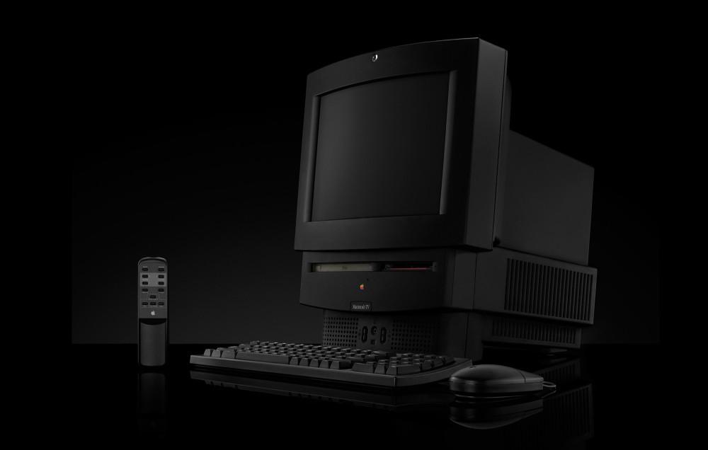 Macintosh TV 01