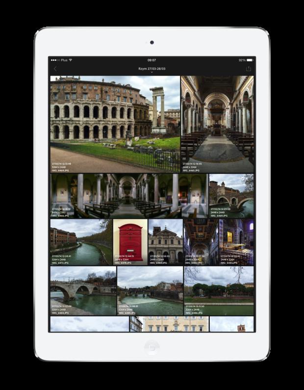 LRM collection 03 iPad