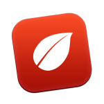 Leaf for OS X icon 1024px v1