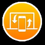 OS X Yosemite Handoff icon