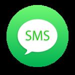 OS X Yosemite SMS icon