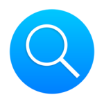 OS X Yosemite Spotlight Icon