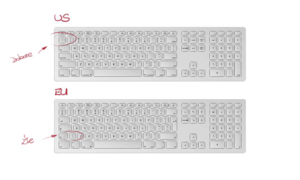 EU-vs-US-keyboard-shortcut-focus