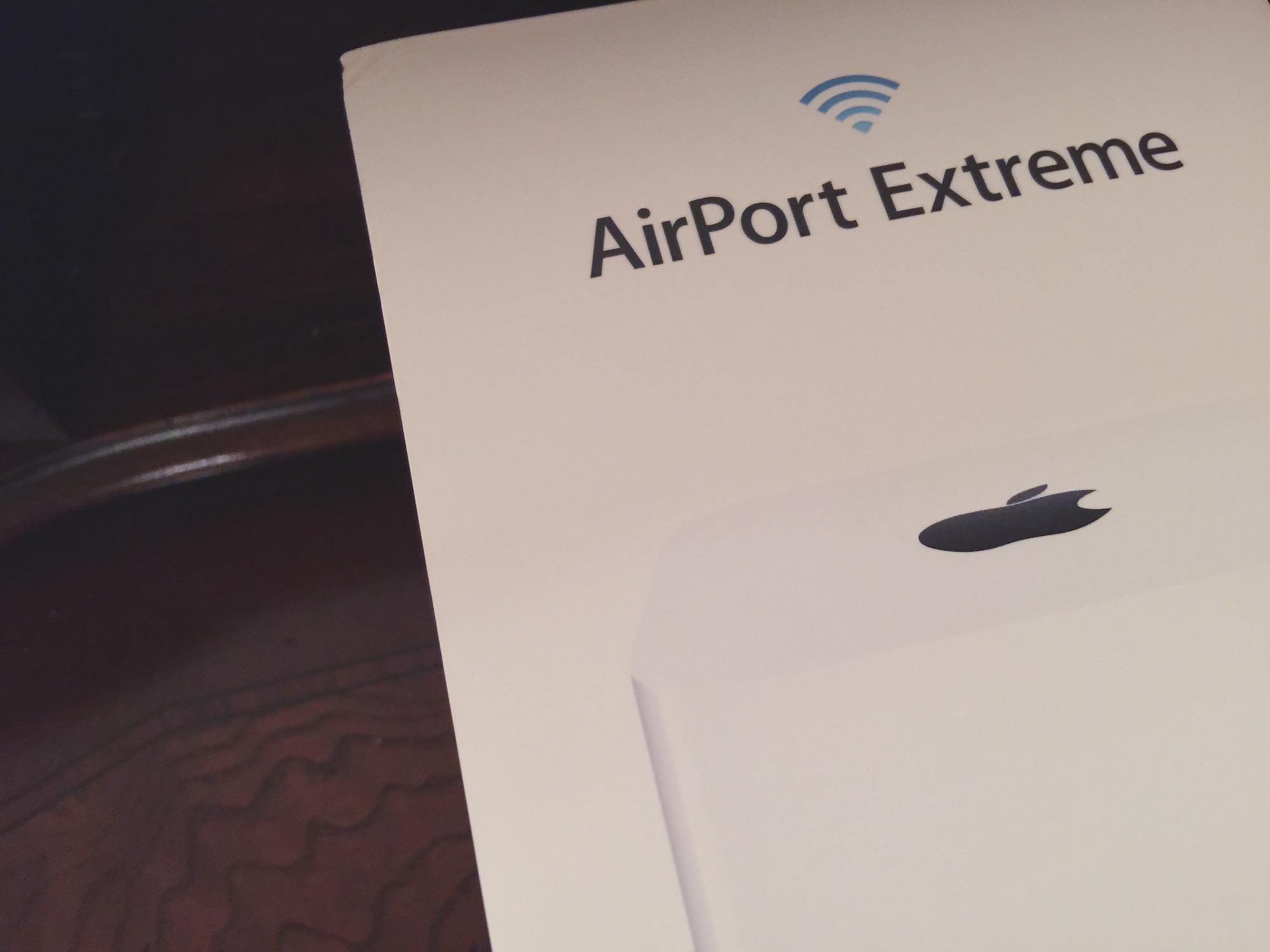 AirPort Extreme 01 hero
