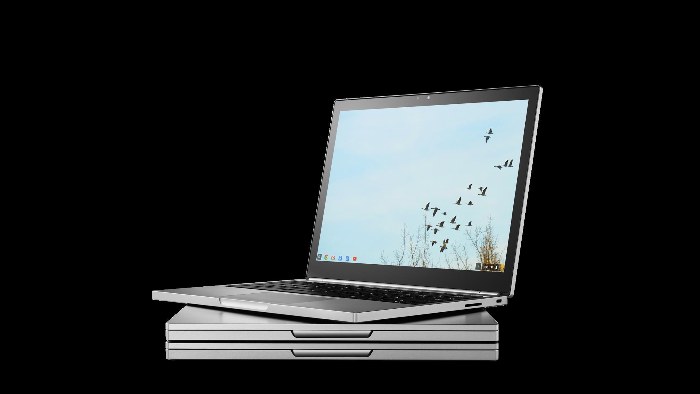Google Chromebook Pixel 2015