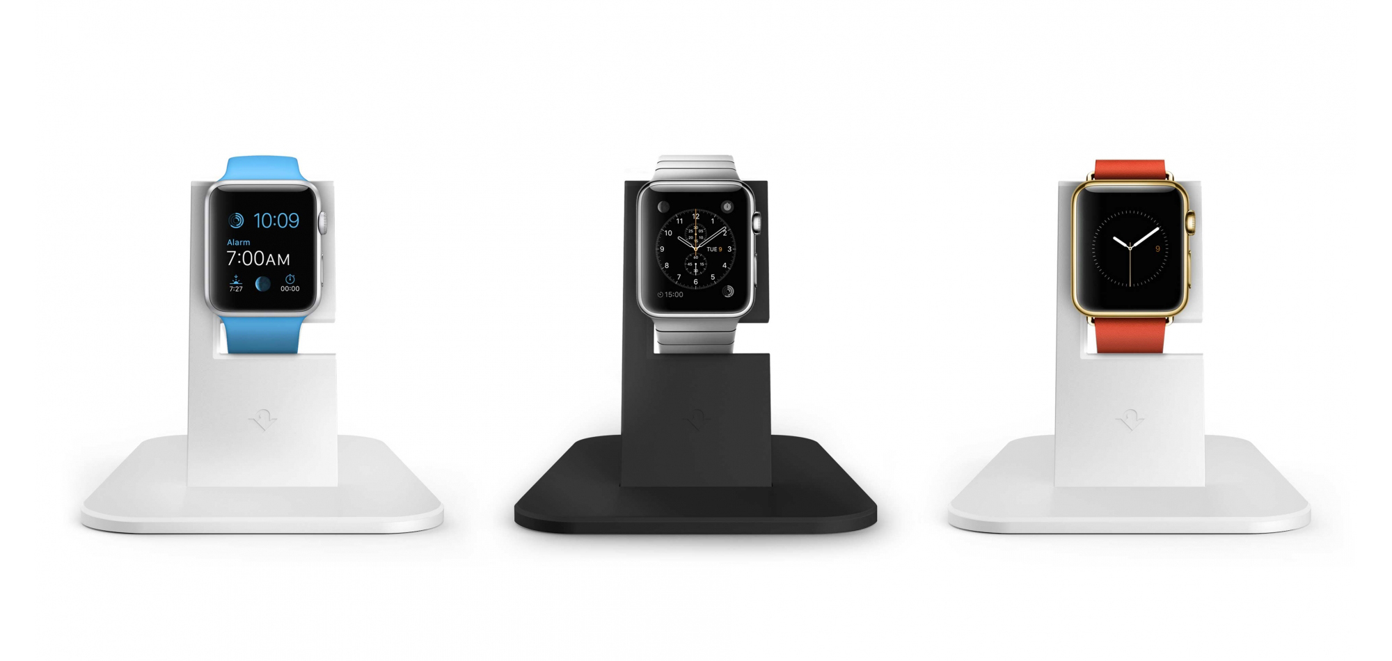 TwelveSouth HiRise for Apple Watch 01