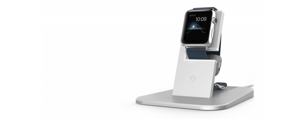 TwelveSouth HiRise for Apple Watch 02