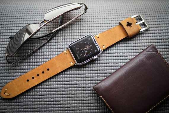 Apple Watch custom strap etsy