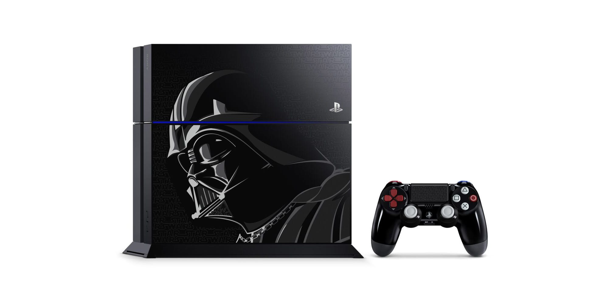 PS4 Darth Vader 05